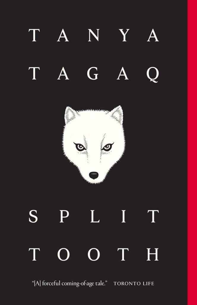split tooth tanya tagaq