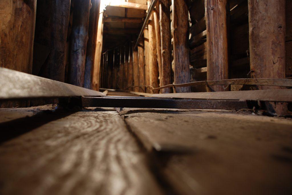 tunnel of hope museum sarajevo