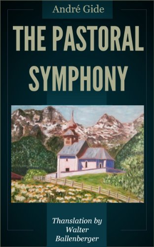 the pastoral symphony book cover