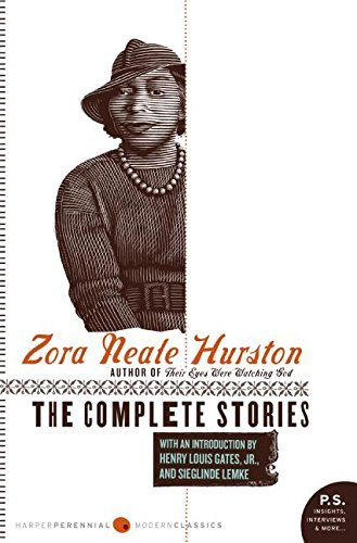 the complete stories of Zora Neale Hurston