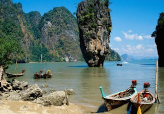 Useful things to know about asia - Bekah Molony
