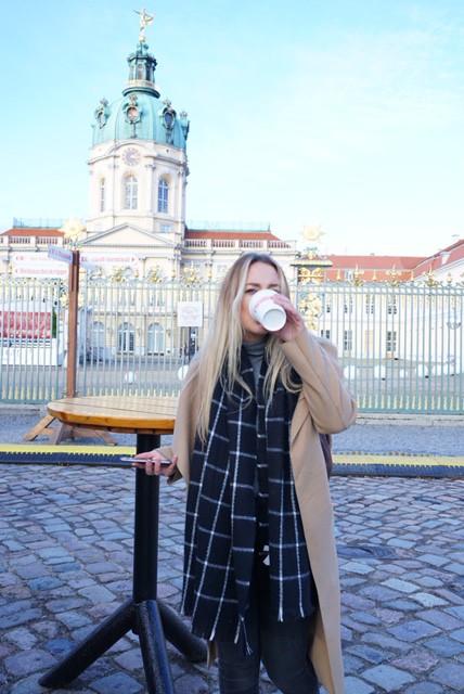 Berlin Trip - Bekah Molony