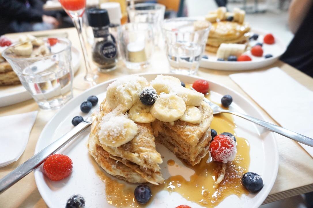 Mook Pancakes Amsterdam | Brunch
