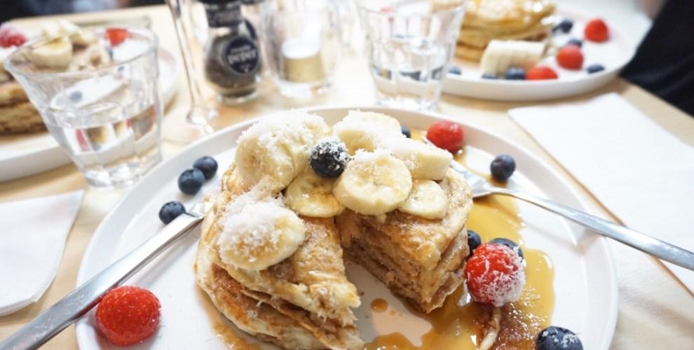 Mook Pancakes Amsterdam - Bekah Molony - Irish Blogger
