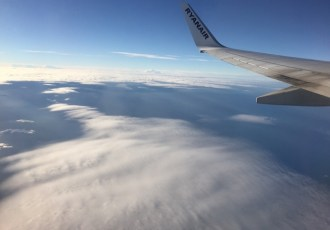 Thoughts on Ryanair | Bekah Molony | alittlebitofb.com