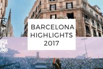 Primavera Sound 2017 | Barcelona Trip, Spain, Festival | Bekah Molony | alittlebitofb.com