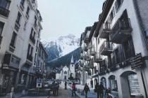 48 Hours in Chamonix | Bekah Molony | Travel Blog | alittlebitofb.com