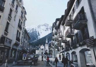48 Hours in Chamonix | Bekah Molony | Travel Blog | alittlebitofb.com