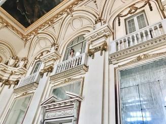 Museo de la Revolución, Havana | Cuba Trip | Travel | Bekah Molony | alittlebitofb.com