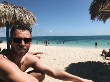 Trinidad Beach | Cuba Trip | Travel | Bekah Molony | alittlebitofb.com