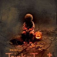 Trick 'r Treat (2007) : Four Halloween's Interwoven Stories