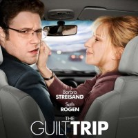 The Guilt Trip (2012) : Unexpected Cross-Country Voyage Tests Mother-Son Relationship