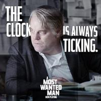 A Most Wanted Man (2014) : Uprightness of Espionage World but It Disperses As Bland As It Becomes