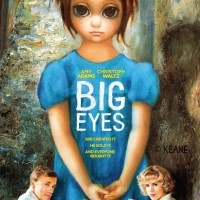 Reviews : Big Eyes (2014), Wild (2014), The Tale of Princess Kaguya (2014), and Two Days, One Night (2014)