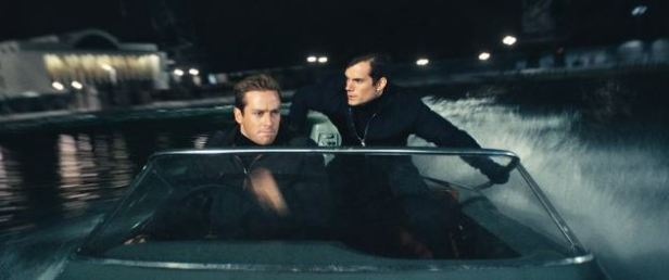 The Man from U.N.C.L.E 7