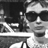 Audrey Hepburn's Movies in Rank