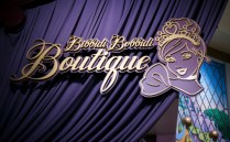 The Bibbidi Bobbidi Boutique!