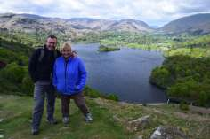 On Loughrigg