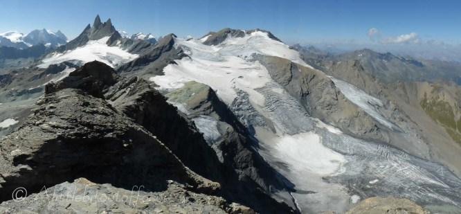 Glacier de Vouasson