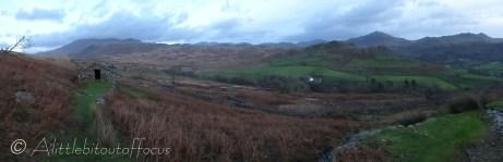 Southern Lakeland Fells