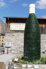 Bottle of bottles