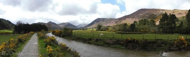 3 Riverside view