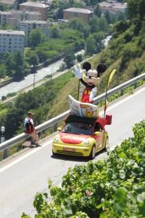 7 Mickey