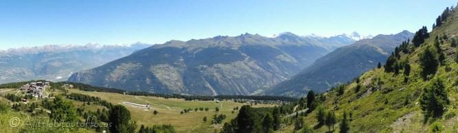 1 Thyon panorama
