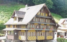 1 Treib house