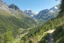 25 Arolla valley