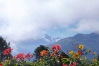 3 Mountain range