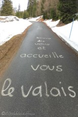 1 Welcome to the Valais