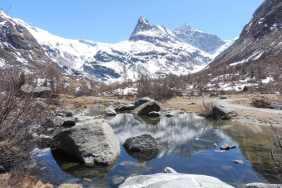 11 Ferpècle valley