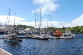 1 Stornoway Harbour