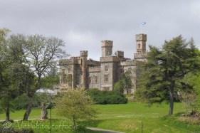2 Lews Castle, Stornoway