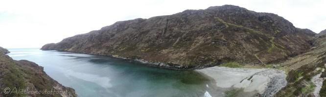 26 Loch and Glen Trolamaraigh