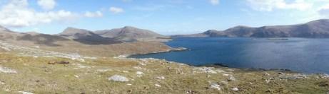 8 Loch A' Siar