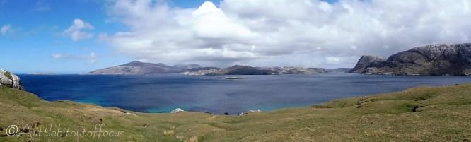 9 Loch Crabhadail