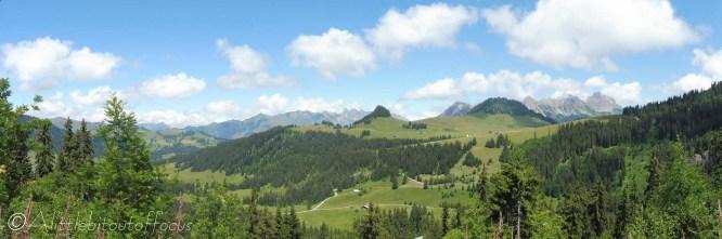 27 Mountain view
