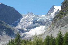 5 Mont Miné glacier