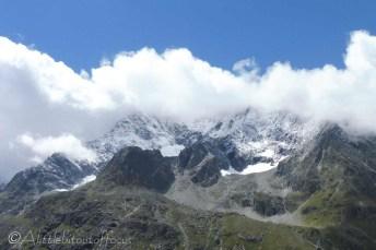 8 Snowy Mountains