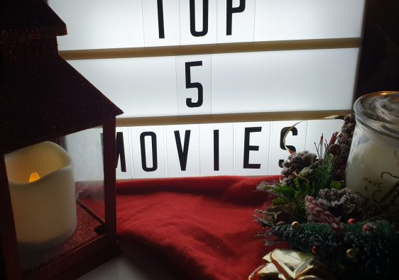 Top Five Movies