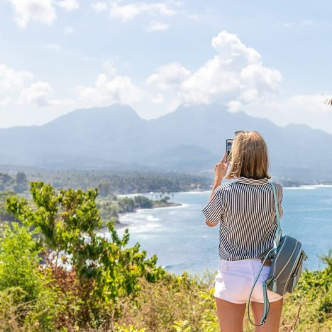 8 Of The Most Inspiring Travel Trends In 2021