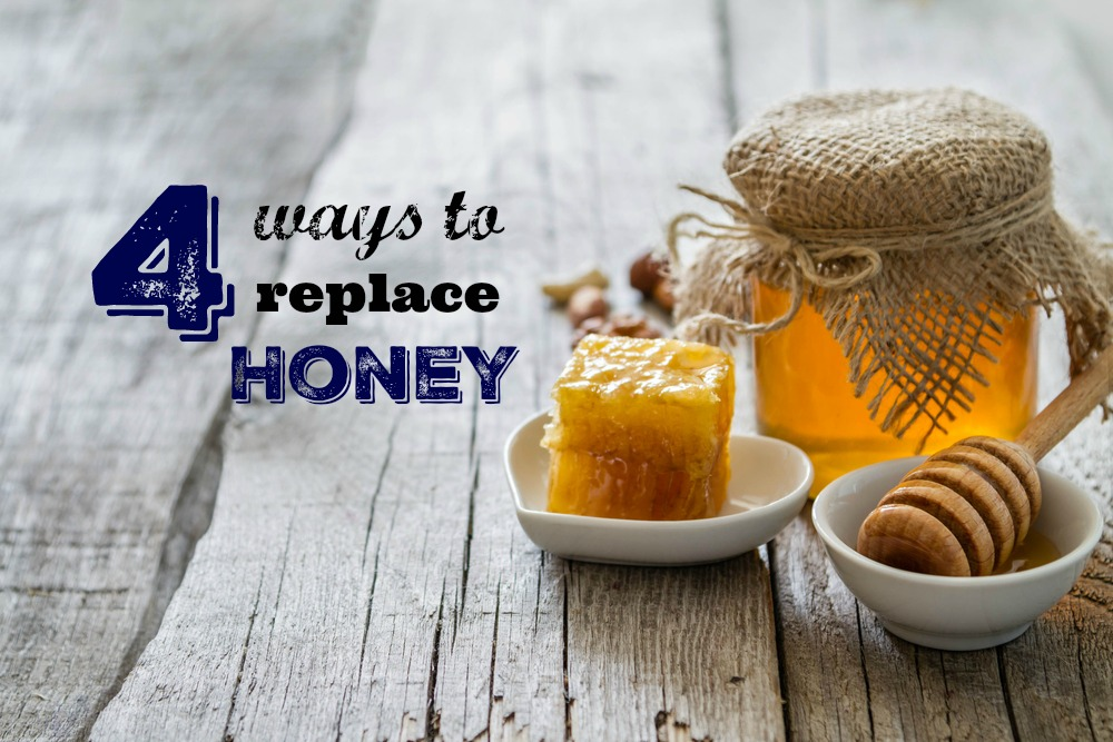 4 Low FODMAP Ways To Replace Honey - A Little Bit Yummy