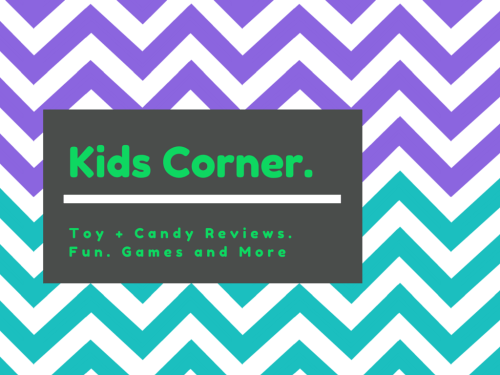 Kids Corner.