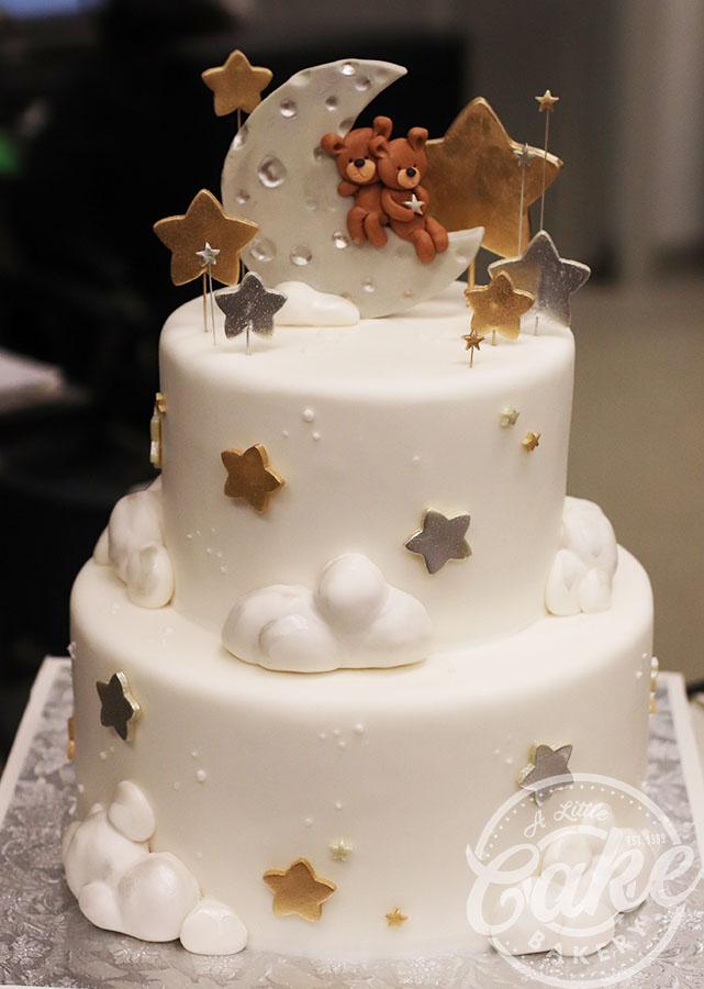 Baby Shower Cake For Twins : shower, twins, Amazing, Custom, Shower, Cakes, Boys,, Girls, Twins
