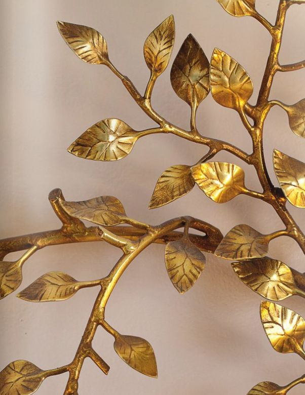 All That Glitters DIY Gold Home Decor A Little Claireification