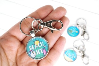 Keychains and Key Fobs