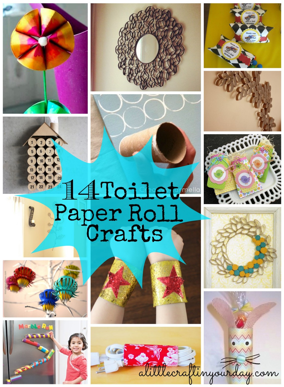 Image Result For Things To Make Out Of Toilet Paper Rolls For Christmas
