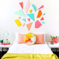 DIY Room Decor Ideas For Teens - A Little Craft In Your Day
